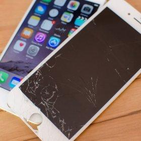 замена аккумулятора iphone 6s одесса